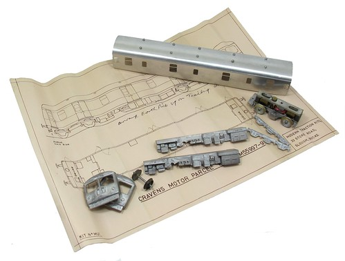MTK Cravens Kit