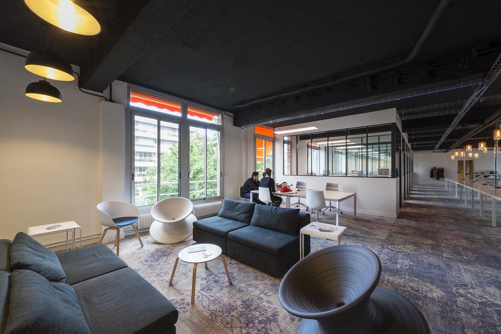 startway paris 16 me exelmans coworking centre d 39 affaires salle de r union et domiciliation. Black Bedroom Furniture Sets. Home Design Ideas