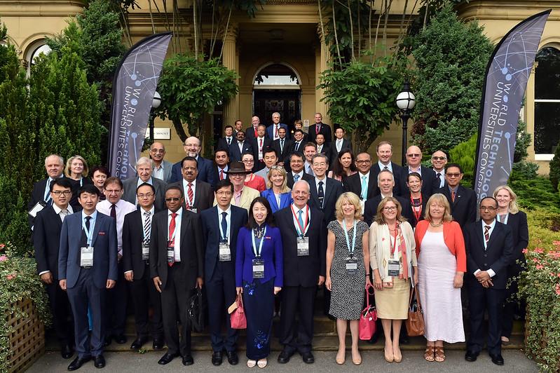 World Technology Universities Congress