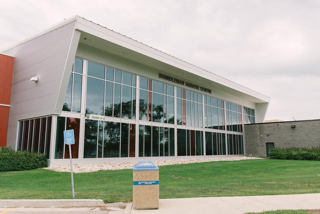 Shindleman Aquatic Centre