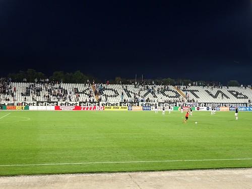 Lokomotiv Plovdiv 2:3 Pirin Blagoevgrad
