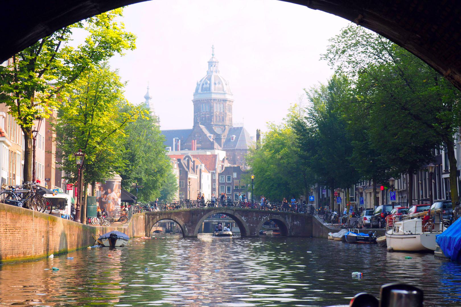 Amsterdam con Perro, Amsterdam con Mascotas amsterdam con perro - 29431761985 809b0a1d79 o - Visitar Amsterdam con perro