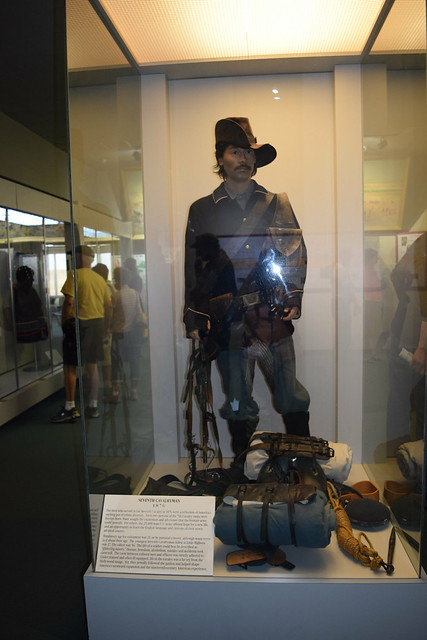 Little Big Horn Battlefield Museum