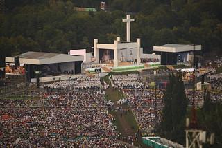 26.07.2016 Opening Mass
