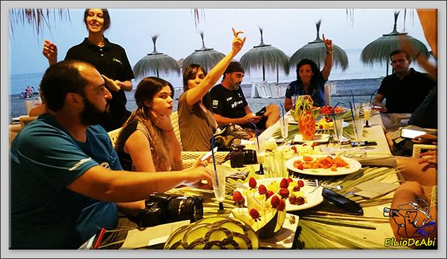 Paseo en barco por Costa Tropical 11