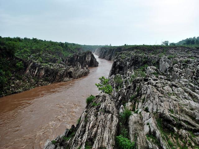 नर्मदा नदी