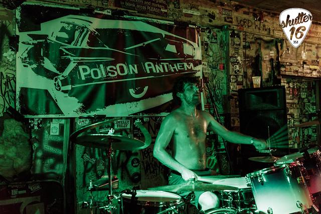 Poison Anthem - 04