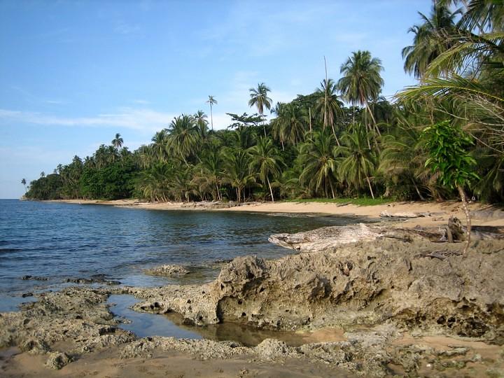 playas más bellas del Caribe