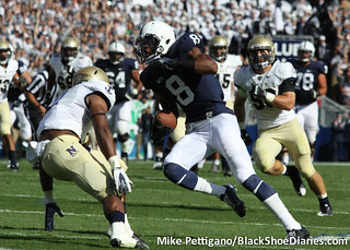 2012 Penn State vs Navy-21 | by Mike Pettigano