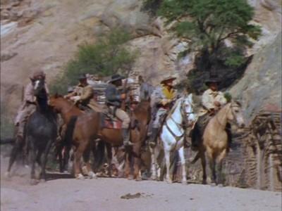 The Magnificent Seven - TV Series - screenshot 23