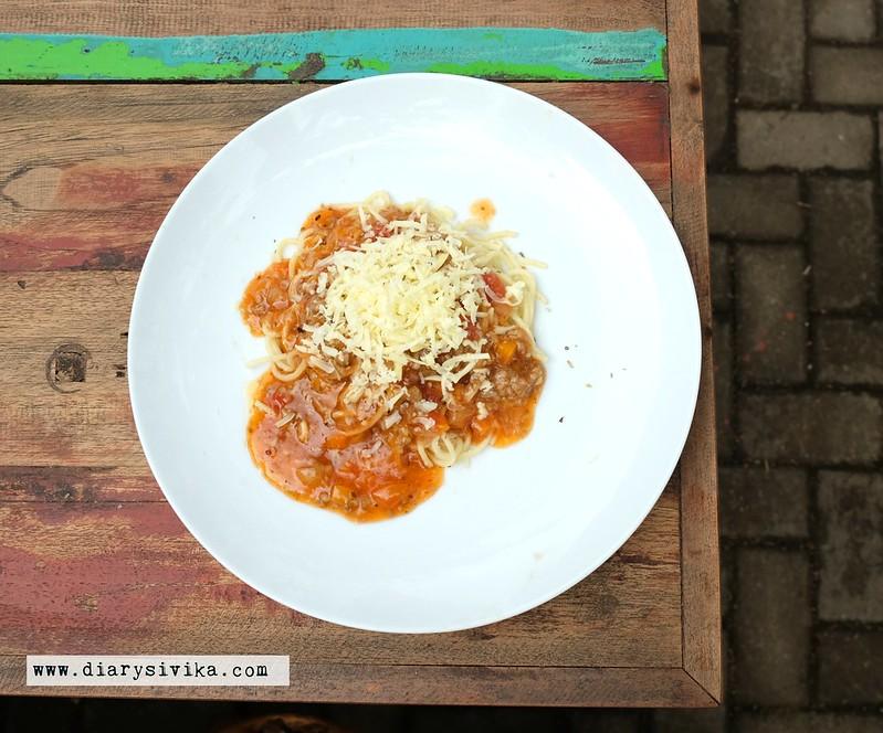 spaghetti rumah meneer malang