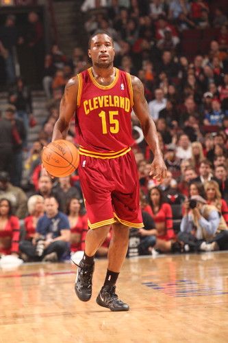 Donald Sloan | by Cavs History