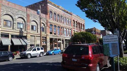 Port Townsend Storefront