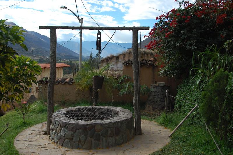 La Casa de la Perricholi, Tomayquichua, Huánuco, Peru