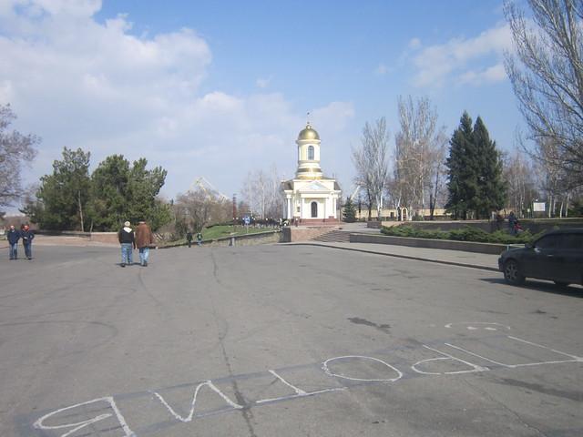 улица Соборная 2016 г.