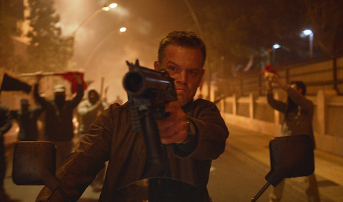 Jason Bourne - screenshot 10