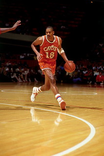 Hot Rod Williams | by Cavs History