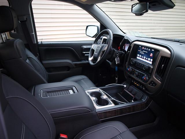 2016 GMC Sierra Denali 1500 4X4