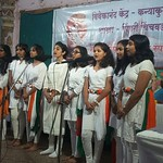 28th Inter School Patriotic Song Competition by Pimpri-Chinchwad Branch
