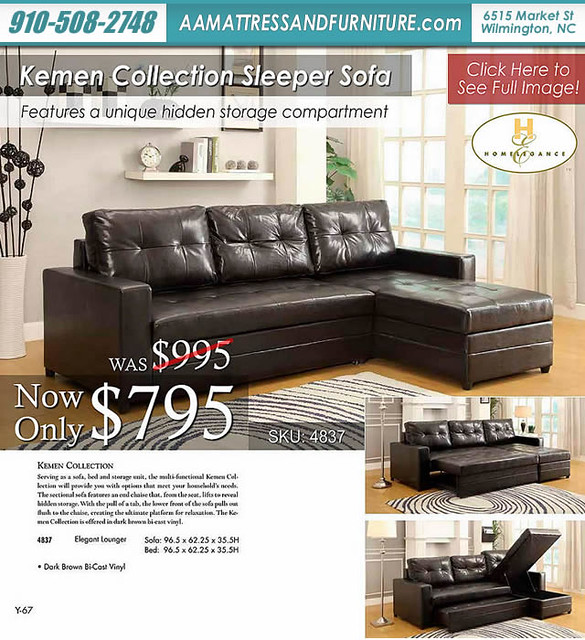 Kemen Sleeper W