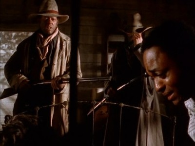 The Magnificent Seven - TV Series - screenshot 15