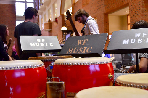 Musicircus Scenes: Drums | by zsrlibrary