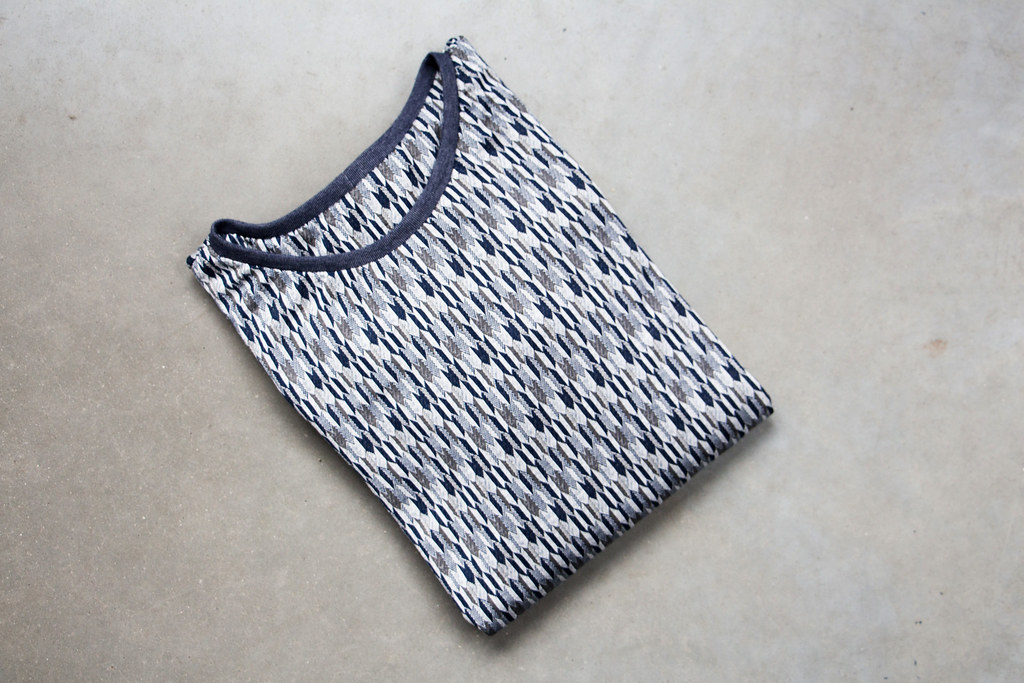 Reversible Billie sweater for Nonavink