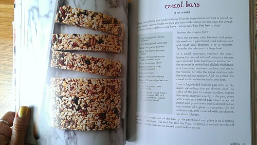 Cereal Bars | by cakespy