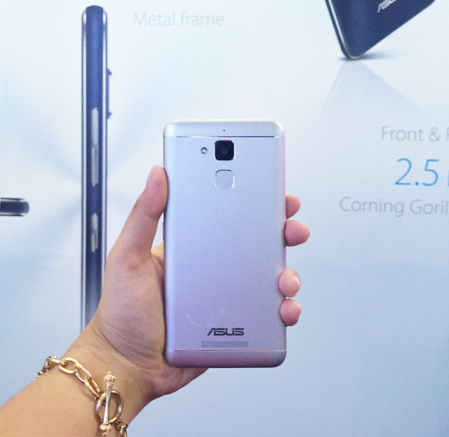 Patty Villegas - The Lifestyle Wanderer - ASUS ZenFone 3 - Philippines - ZenBook - Zenfone 3 Max