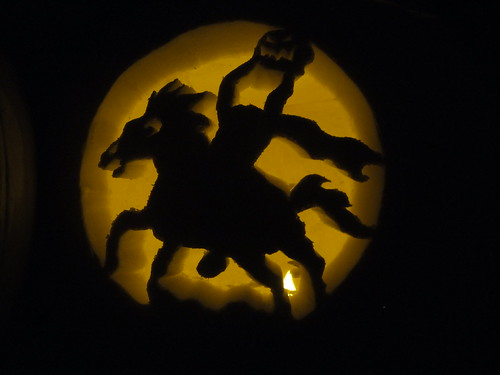 Pumpkin carving 2012 | by Pip 'n' Milly Creations