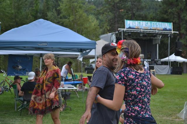 Ponderosa Arts & Music Festival 2016