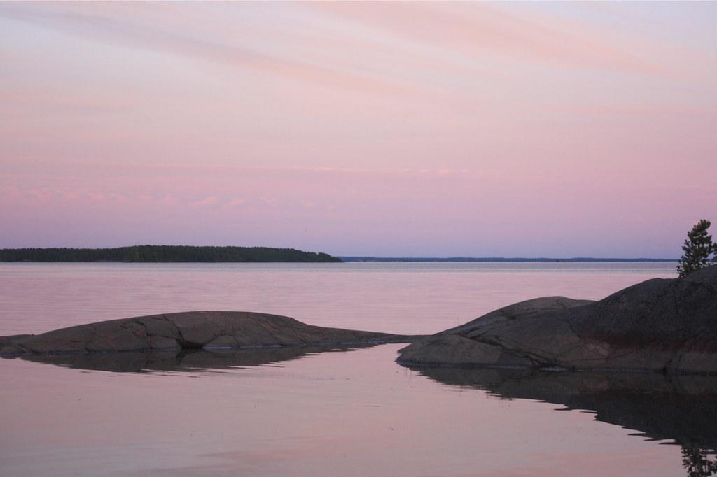 Suomi saaristo