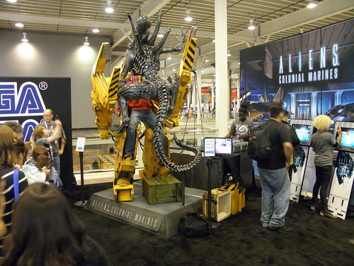 NYCC Aliens Powerloader | by fbtb