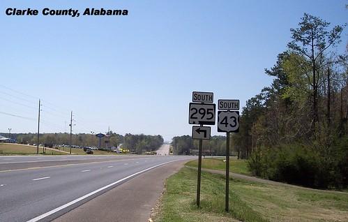 Clarke County AL