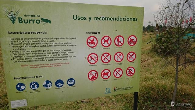 Ciclo paseo: Techo y El Burro, por la conservación de nuestros humedales de Bogotá