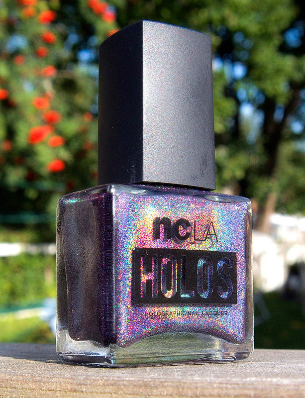 hologram nail polish cesarsshop ncla