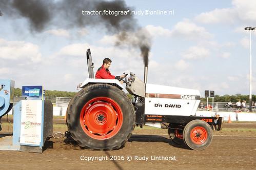 Oudenbosch 2500kg Sport Promo