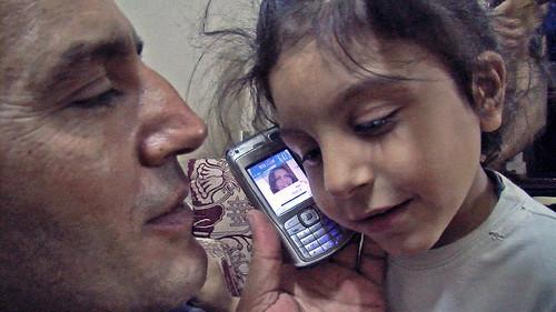 映画『シリア、愛の物語』より