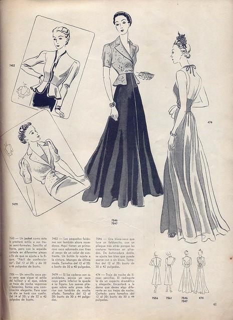 Cinelandia, Tomo XI Nº 1, Janeiro 1937 - 41