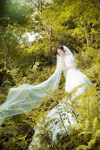 [心得]我的百變婚紗夢感謝KISS九九 (06)