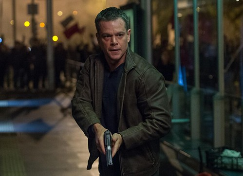 Jason Bourne - screenshot 6