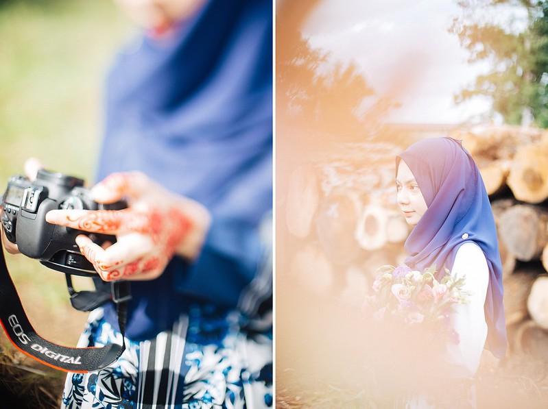 Outdoor Portraits