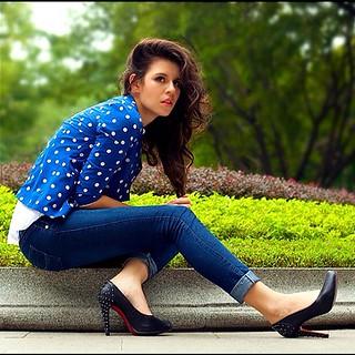 Photography Model Photo Fashion Style Image Canon Dslr Li Flickr