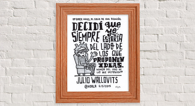 Hoala Tips Creativos Julio Wallowits