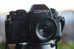 CONTAX 139 Quartz II