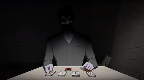 Batman - The Killing Joke - screenshot 3