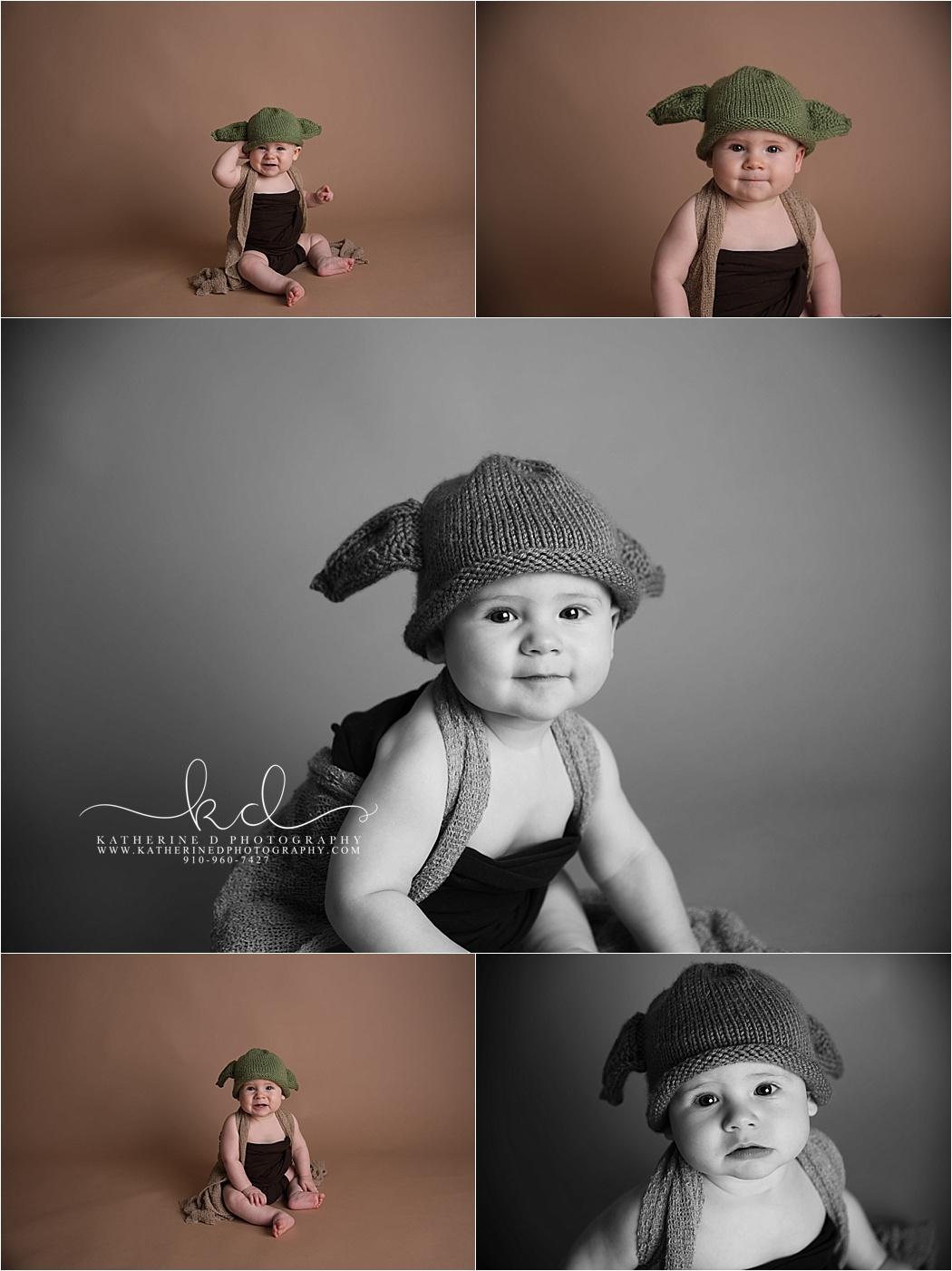 Fayetteville NC Newborn Photographer_0312