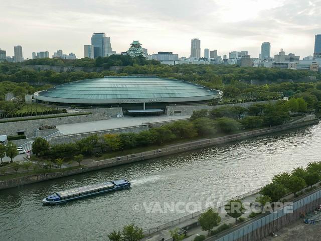 The New Otani Osaka-5