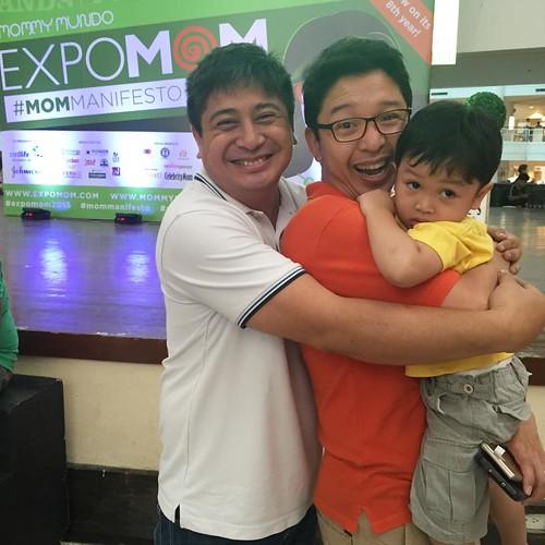Expo Mom 2015