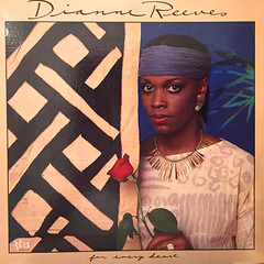DIANNE REEVES:FOR EVERY HEART(JACKET A)